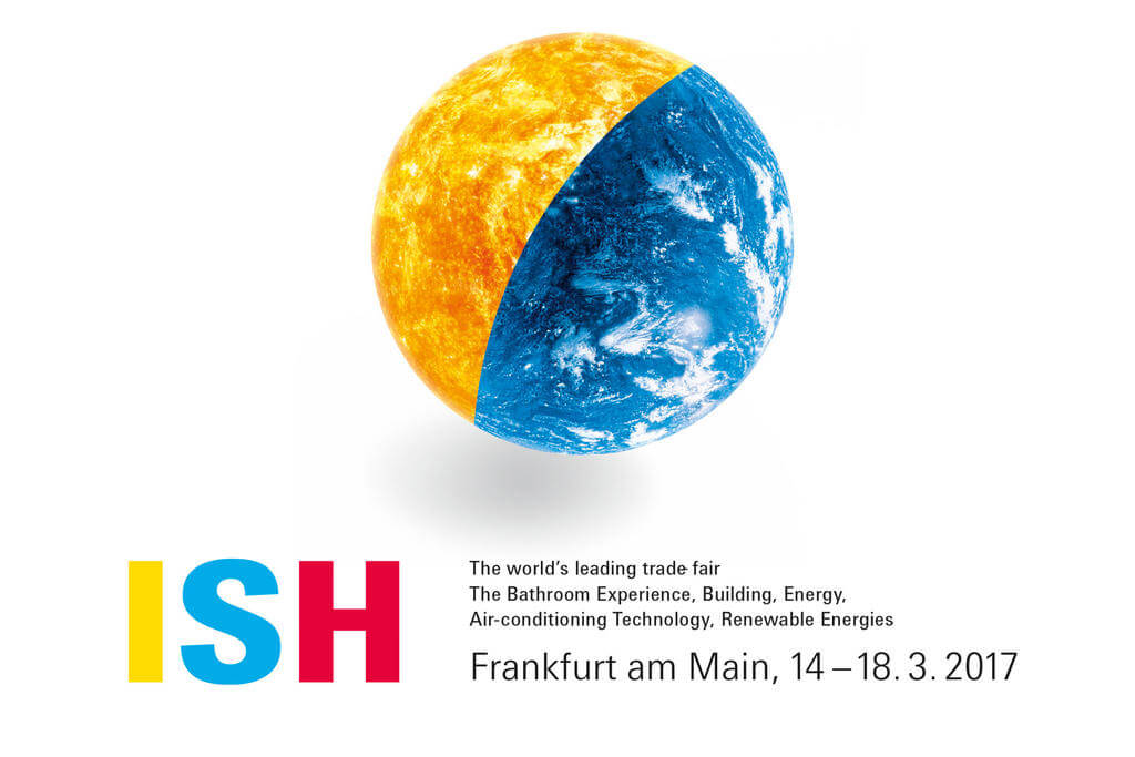 14 Mar Petra Participates In ISH 2017, Frankfurt Germany From 14 – 18 March, 2017