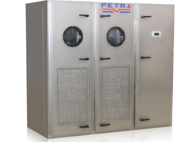 Petra Engineering Industries Co