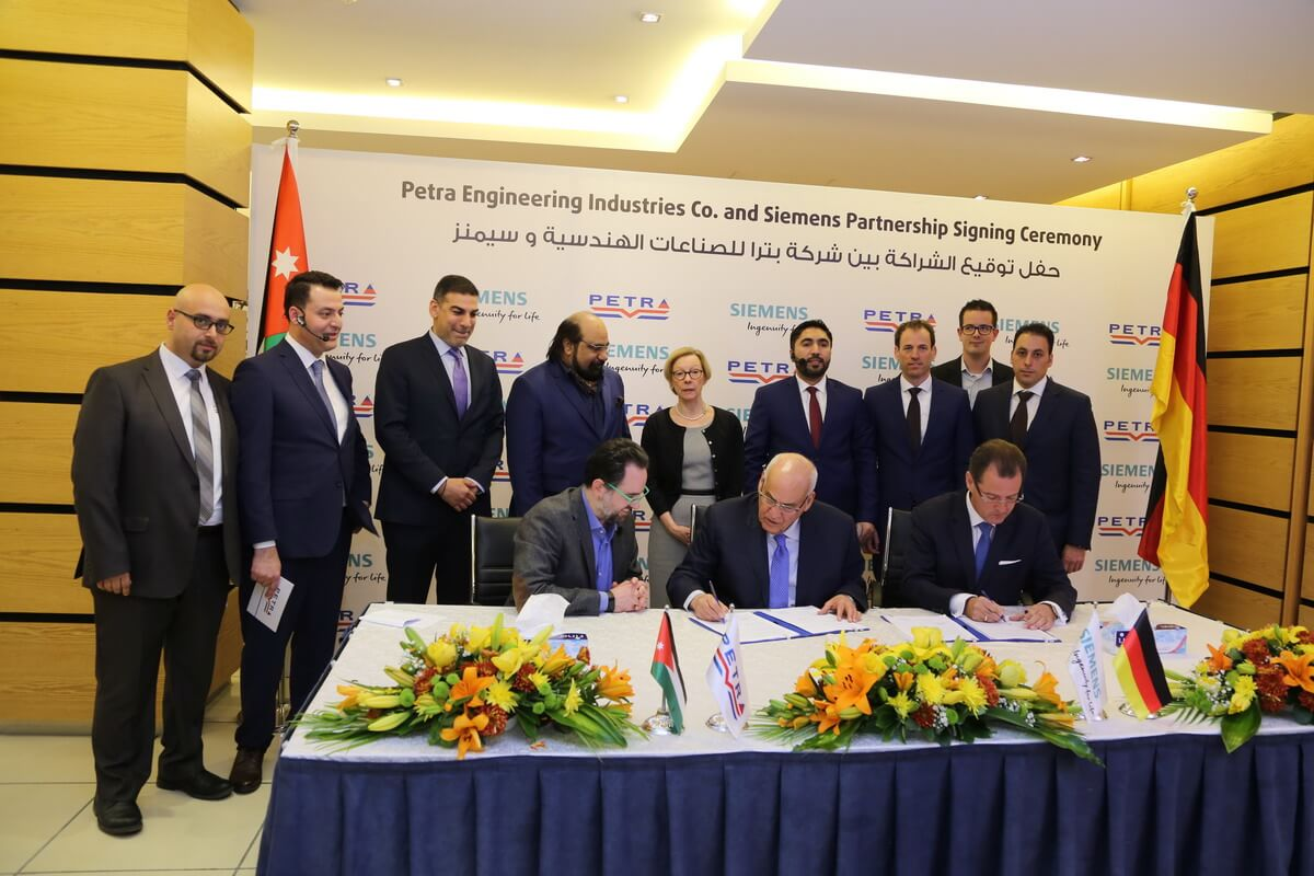 Petra Engineering Industries Co  | Petra Signs Global